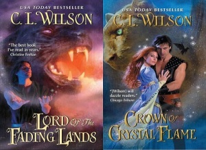 Tairen Soul Series by C.L. Wilson Free eBooks Download