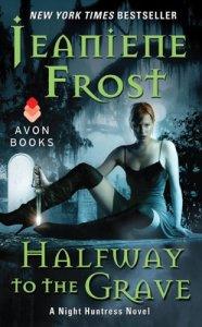 Jeaniene Frost Night Huntress 7 Books epub Download