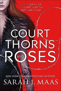 A Court of Thorns and Roses by Sarah J. Maas epub downloads