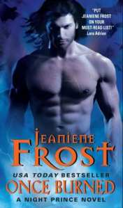 Night Prince series by Jeaniene Frost Free epub Downloads