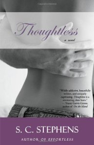 thoughtless, thoughtful, effortless, reckless, untamed, s c stephens, thoughtless series, epub, mobi, pdf, download
