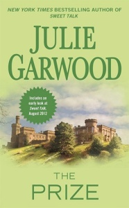 the prize, julie garwood, epub download