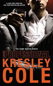 The Professional Kresley Cole EPUB Download