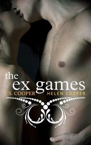 the ex games, part 2, part 3, j s cooper, epub, pdf, mobi, download