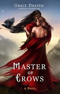 master of crows, the brush of black wings, grace draven, epub, download