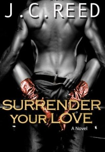 surrender your love, conquer your love, treasure your love, j c reed, epub, mobi, pdf, download