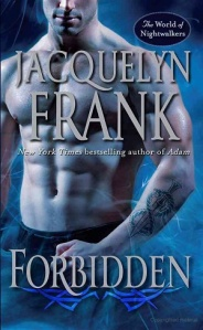 forbidden, forever, forged, forsaken, nightwalker, world of nightwalkers, jacquelyn frank, epub, download
