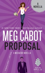 proposal, shadowland, ninth key, reunion, darkest hour, haunted, twilight, meg cabot epub, pdf, mobi, download, 9780062473561