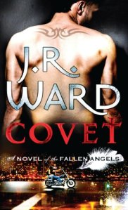 covet, crave, envy, rapture, possession, immortal, j r ward, epub, download