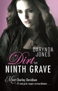 first grave on the right, the dirt on ninth grave, the curse of tenth grave, darynda jones, charley davidson, epub, pdf, mobi, download