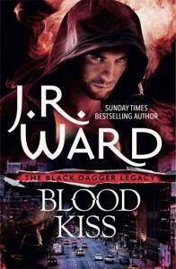 blood kiss, dark lover, lover awakened, black dagger legacy, black dagger brotherhood, j r ward, epub, pdf, mobi, download