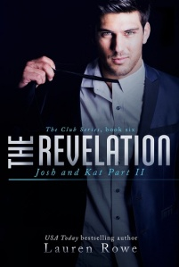 the club, revelation, infatuation, consummation, lauren rowe, epub, pdf, mobi, download