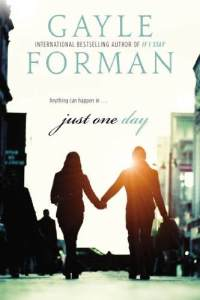 just one day, just one year, just one night, just one day series, gayle forman, epub, pdf, mobi, download