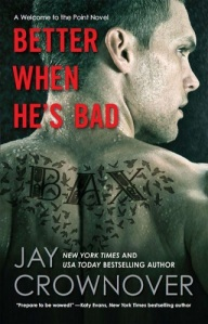 welcome to the point, jay crownover