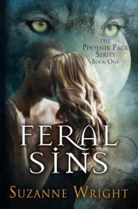 feral sins, wicked cravings, carnal secrets, dark instincts, savage urges, phoenix pack, suzanne wright, epub, pdf, mobi, download