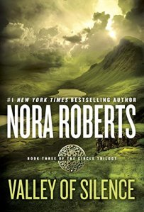 morrigans cross, dance of the gods, valley of silence, circle trilogy, nora roberts, epub, pdf, mobi, download