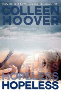 hopeless, losing hope, finding cinderella, never never, slammed, hopeless series, colleen hoover, epub, pdf, mobi, download