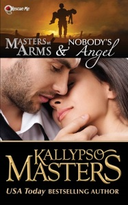 master at arms, nobody's angel, nobody's hero, nobody's perfect, somebody's angel, nobody's lost, nobody's dream, rescue me saga, kallypso masters, epub, pdf, mobi, download