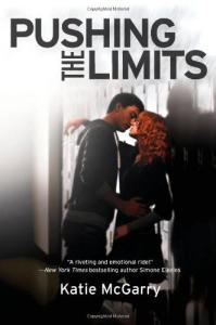 pushing the limits, crossing the line, breaking the rules, dare you to, crash into me, take me on, chasing impossible, pushing the limits series, katie mcgarry, epub, pdf, mobi, download