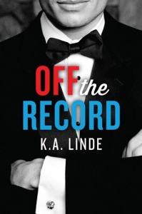off the record, on the record, for the record, broken record, struck from the record, record series, ka linde, 9781477817490, epub, pdf, mobi, download