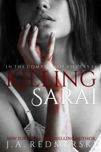 killing sarai, reviving izabel, swan and the jackal, seed of iniquity, the black wolf, in the company of killers, ja redmerski, epub, pdf, mobi, download