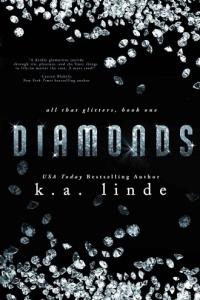 diamonds, gold, emerald, platinum, silver, all that glitters, ka linde, 9780996053044, epub, pdf, mobi, download