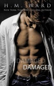 damaged , damaged 2, damaged series, h m ward, ferro family, arrangement, epub, pdf, mobi, download