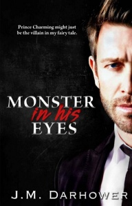 monster in his eyes, torture to her soul, sempre, sempre redemption, monster in his eyes series, j m darhower, epub, mobi, pdf, download