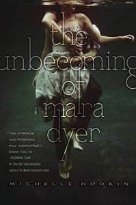 unbecoming of mara dyer, evolution of mara dyer, retribution of mara dyer, mara dyer series, michelle hodkin, epub, pdf, mobi, download