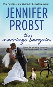 marriage bargain, marriage trap, marriage mistake, marriage merger, marriage to a billionaire, jennifer probst, epub, pdf, mobi, download