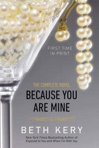 because you are mine, when i am with you, because we belong, since i saw you, because you are mine series, beth kery, epub, pdf, mobi, download