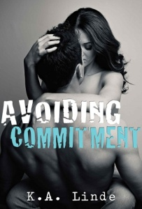 avoiding commitment, avoiding decisions, avoiding responsibility, avoiding intimacy, avoiding temptation, avoiding series, ka linde, epub, pdf, mobi, download
