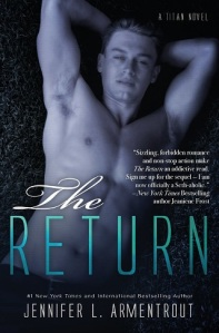 the return, the power, titan series, jennifer armentrout, epub, pdf, mobi, download