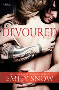 all over you, devoured, absorbed, consumed, devoured series, emily snow, epub, pdf, mobi, download