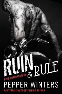 ruin and rule, sin and suffer, pure corruption mc, monsters in the dark, indebted, pepper winters, epub, pdf, mobi, download