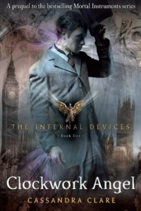clockwork angel, clockwork prince, clockwork princess, cassandra clare, infernal devices, epub download