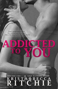 addicted to you, ricochet, addicted for now, kiss the sky, hothouse flower, thrive, addicted after all, fuel the fire, long way down, some kind of perfect, krista ritchie, epub, pdf, mobi, download