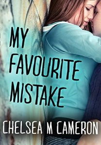 my favorite mistake, my sweetest escape, chelsea cameron, chelsea m cameron, epub, pdf, mobi, download