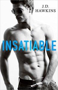 insatiable, insatiable 2, jd hawkins, epub, pdf, mobi, download