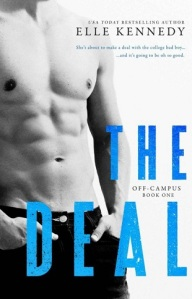the deal, the mistake, the score, the goal, off campus, elle kennedy, epub, pdf, mobi, download