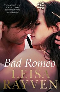 bad romeo, broken juliet, wicked heart, backstage pass, starcrossed series, leisa rayven, epub, pdf, mobi, download