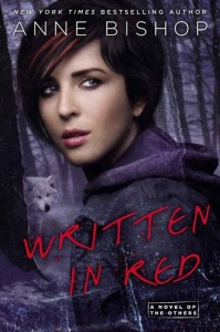 written in red, murder of crows, vision in silver, marked in flesh, anne bishop, the others, epub download