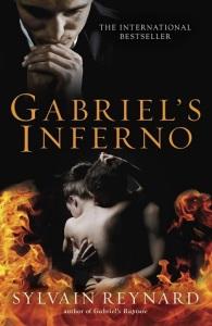 gabriel's inferno, gabriel's rapture, gabriel's redemption, sylvian reynard, epub download