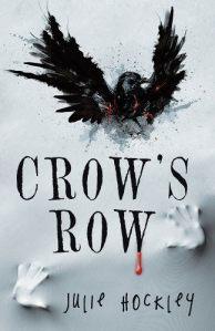 crow's row, scare row, crow's row series, julie hockley, epub, pdf, mobi, download