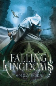 falling kingdoms, rebel spring, gathering darkness, frozen tides, falling kingdoms series, crystal storm, morgan rhodes