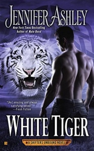 white tiger, shifter made, pride mates, primal bonds, bodyguard, wild cat, hard mated, mate claimed, perfect mate, lone wolf, tiger magic, feral heat, wild wolf, bear attraction, mate bond, lion eyes, bad wolf, wild things, guardian's mate, shifters unbound, jennifer ashley, epub, pdf, mobi, download