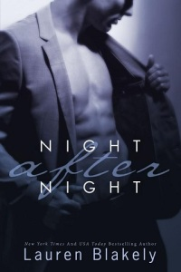 first night, night after night, after this night, one more night, nights with him, forbidden nights, julia and clay plus one, one night with her, a night of seduction, lauren blakely, seductive nights, epub, pdf, mobi, download
