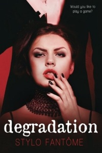 degradation, separation, reparation, completion, my time in the affair, best laid plans, out of plans, the bad ones, kane trilogy, stylo fantome, epub, pdf, mobi, download
